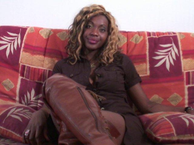 casser le cul d'une africaine togolaise