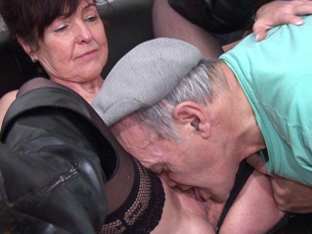 le sexe iran sexe entre vieux